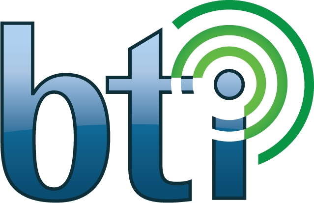 BTI Communications Group Logo